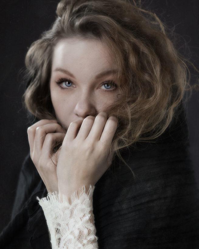 Portrait Photographe Paris Bordeaux